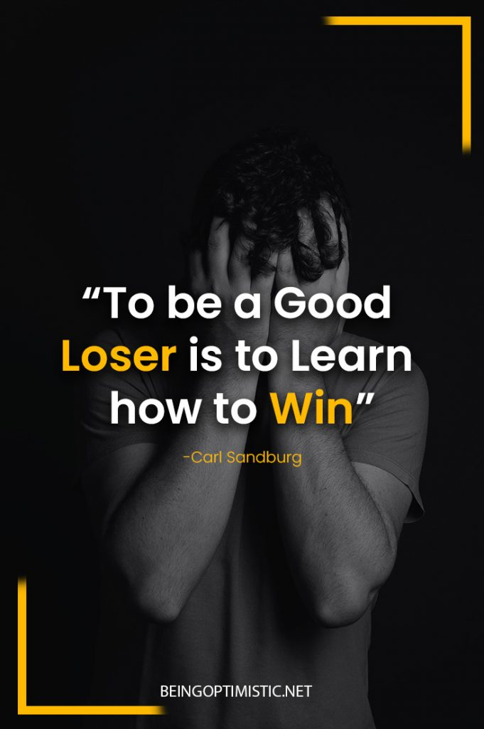 why-am-i-a-loser-quote
